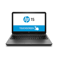 HP TouchSmart Notebook - 15-r106na (ENERGY STAR)