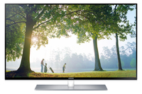 "Samsung UE48H6670SZ 48"" Full HD Compatibilità 3D Smart TV Wi-Fi Nero, Metallico LED TV"