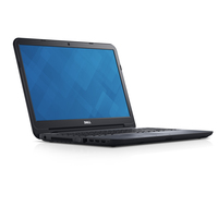 "DELL Latitude 15 3540 1.7GHz i5-4210U 15.6"" 1366 x 768Pixel Touch screen Nero Computer portatile"