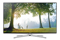 "Samsung UE60H6273SS 60"" Full HD Smart TV Wi-Fi Nero, Argento LED TV"