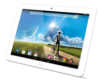 Acer Iconia A3-A20 16GB Argento, Bianco tablet