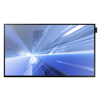 "Samsung DM40D Digital signage flat panel 40"" LED Full HD Nero"