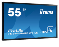 "iiyama ProLite TE5564MIS-B1AG Digital signage flat panel 54.6"" LED Full HD Nero"