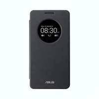 ASUS View Flip Cover Custodia a libro Nero