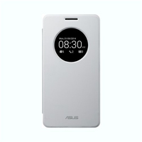 ASUS View Flip Cover Custodia a libro Bianco