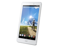 Acer Iconia A1-841HD 16GB 3G Bianco tablet