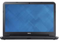 "DELL Inspiron 15 1.6GHz i5-4200U 15.6"" 1366 x 768Pixel Touch screen Nero Computer portatile"