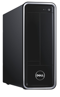 DELL Inspiron 3647 3.1GHz G3240 Desktop piccolo Nero PC