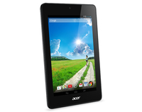 Acer Iconia B1-730HD 16GB Nero tablet