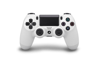 Sony DualShock 4 Gamepad PlayStation 4 Bianco