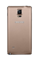 Samsung EF-ON910S Cover Oro