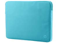 "HP 15.6 in Spectrum Turquoise Sleeve 15.6"" Custodia a tasca Turchese"