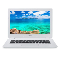 "Acer Chromebook CB5-311P-T1BS 2.1GHz K1 13.3"" 1920 x 1080Pixel Touch screen Bianco Chromebook"