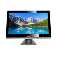 "ASUS ET ET2702IGTH-B152K 3.4GHz i7-4770 27"" 2560 x 1440Pixel Touch screen Nero, Argento PC All-in-one All-in-One PC"