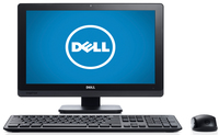 "DELL Inspiron One 20 2.5GHz G2020T 20"" 1600 x 900Pixel Touch screen Nero PC All-in-one"