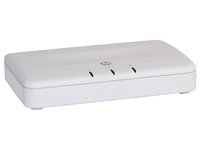 HP M 210 802.11n (WW) Access Point 300Mbit/s Supporto Power over Ethernet (PoE) punto accesso WLAN