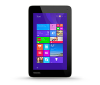 Toshiba Encore mini WT7-C16 16GB Bianco tablet