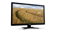 "Acer G246HYL bmjj 23.8"" Full HD IPS Compatibilità 3D Nero monitor piatto per PC"