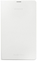 "Samsung Simple Case 8.4"" Cover Bianco"
