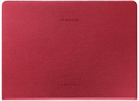 "Samsung Simple Cover 10.5"" Cover Rosso"
