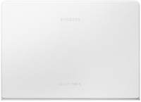 "Samsung Simple Cover 10.5"" Cover Bianco"