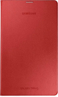 "Samsung Simple Case 8.4"" Cover Rosso"