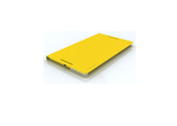 "Lenovo 888017083 8"" Custodia a libro Giallo custodia per tablet"