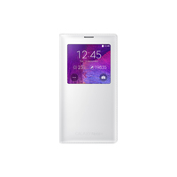 "Samsung S View 5.7"" Cover Bianco"