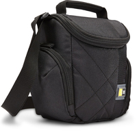Case Logic Wasedo Beltpack case Nero