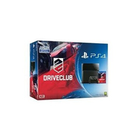 Sony PlayStation 4 500GB + Driveclub 500GB Wi-Fi Nero