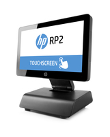 HP RP2 Retail System Model 2030 Base Model terminale POS