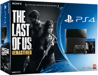 Sony PlayStation 4 500GB 500GB Wi-Fi Nero