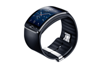 Samsung Strap Bangle Gear S Band Blu