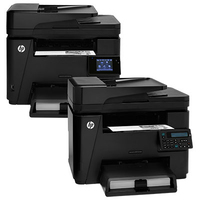 HP LaserJet Pro Refurbished MFP M225dn multifunzione