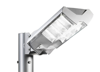 Toshiba LEDEUK00001N50 Outdoor wall lighting LED Argento illuminazione da esterno