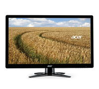 "Acer G6 G246HYL 23.8"" Full HD IPS Nero monitor piatto per PC"