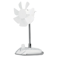 ARCTIC Breeze Color Bianco Ventilatore gadget USB