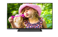 "Toshiba 50L1400UC 50"" Full HD Nero LED TV"