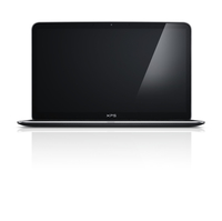 "DELL XPS 9333 2GHz i7-4510U 13.3"" 1920 x 1080Pixel Touch screen Argento Computer portatile"