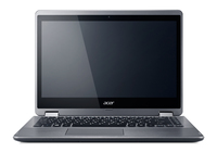"Acer Aspire R3-471TG-552E 1.7GHz i5-4210U 14"" 1366 x 768Pixel Touch screen Nero Ibrido (2 in 1)"