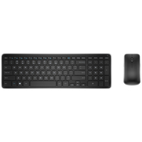 DELL KM714 RF Wireless Nero tastiera