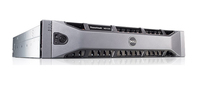 DELL PowerVault MD1220 Server di archiviazione Armadio (2U) Argento