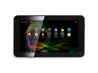"AudioSonic Tablet 9"" 8GB Nero tablet"