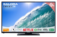 "Salora 50LED8200CS 50"" Full HD Smart TV Nero LED TV"
