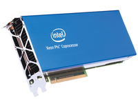 Intel Xeon Phi 31S1P 1.1GHz 28.5MB L2 processore