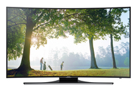 "Samsung UE48H6850AW 48"" Full HD Compatibilità 3D Smart TV Wi-Fi Nero LED TV"