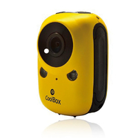 CoolBox HD2W 5MP Full HD CMOS Wi-Fi 30g fotocamera per sport d