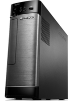 Lenovo Essential H500s 2.41GHz J1800 Nero PC