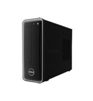 DELL Inspiron 3647 3.5GHz i3-4150 Microtorre Nero PC