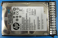 HP 900GB hot-plug dual-port SAS HDD 900GB SAS disco rigido interno